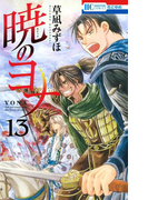 【期間限定価格】暁のヨナ(13)