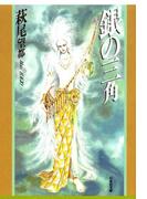銀の三角(白泉社文庫)