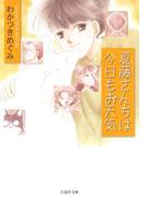 夏藤さんちは今日もお天気(白泉社文庫)