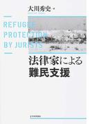法律家による難民支援
