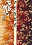 源氏物語 5 古典セレクション(古典セレクション)