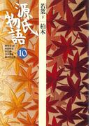 源氏物語 10 古典セレクション(古典セレクション)