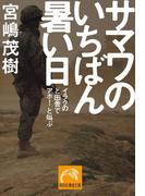 サマワのいちばん暑い日(祥伝社黄金文庫)