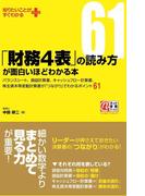 「財務4表」の読み方が面白いほどわかる本(中経出版)