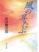 風の耳たぶ(角川文庫)