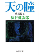 天の瞳 成長編II(角川文庫)