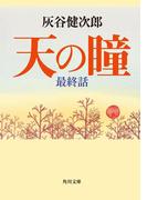 天の瞳 最終話(角川文庫)