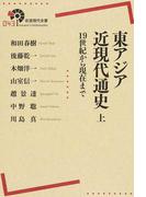 東アジア近現代通史 19世紀から現在まで 上 (岩波現代全書)