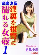 【官能小説】淫蕩な復讐に濡れる女壺01(Digital新風小説Light)