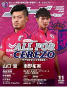Jリーグサッカーキング2014年11月号(Jリーグサッカーキング)