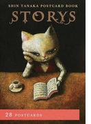STORYS たなかしんポストカードブック