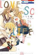 LOVE SO LIFE(14)(花とゆめコミックス)