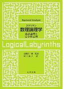 スマリヤン数理論理学 述語論理と完全性定理