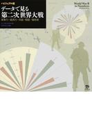 データで見る第二次世界大戦 ビジュアル版 軍事力・経済力・兵器・戦闘・犠牲者