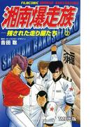 【フルカラーフィルムコミック】湘南爆走族ー残された走り屋たちー 2(TME出版)