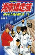 【フルカラーフィルムコミック】湘南爆走族ー残された走り屋たちー 3(TME出版)