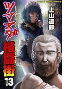 ツマヌダ格闘街(13)(YKコミックス)