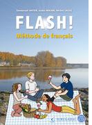 フラッシュ! 絵とアクティヴィテで学ぶフランス語