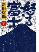 怒る富士 下(文春文庫)