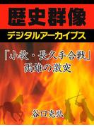 「小牧・長久手合戦」両雄の激突(歴史群像デジタルアーカイブス)