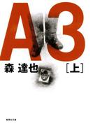 A3 上(集英社文庫)