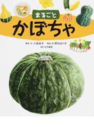 まるごとかぼちゃ (絵図解やさい応援団)