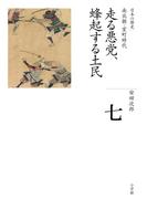 全集 日本の歴史 第7巻 走る悪党、蜂起する土民