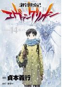 新世紀エヴァンゲリオン(14)(角川コミックス・エース)
