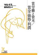 賃労働と資本/賃金・価格・利潤(光文社古典新訳文庫)