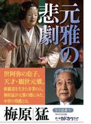 うつぼ舟V 元雅の悲劇(角川学芸出版単行本)