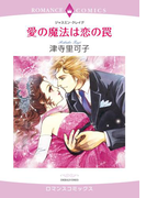 愛の魔法は恋の罠(2)(ロマンスコミックス)