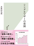シングルマザーの貧困(光文社新書)