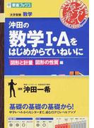 沖田の数学Ⅰ・Aをはじめからていねいに 大学受験数学 図形と計量図形の性質編 (東進ブックス 名人の授業)
