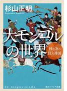大モンゴルの世界 陸と海の巨大帝国(角川ソフィア文庫)