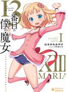13番目の僕の魔女(ぽにきゃんBOOKS)