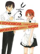 WORKING!! 3巻(ヤングガンガンコミックス)
