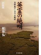 英霊の絶叫 玉砕島アンガウル戦記 新装版