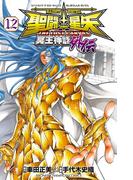 聖闘士星矢 THE LOST CANVAS 冥王神話外伝 12(少年チャンピオン・コミックス)