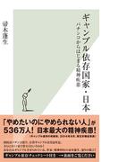 ギャンブル依存国家・日本~パチンコからはじまる精神疾患~(光文社新書)
