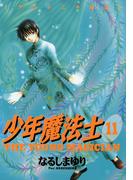 少年魔法士(11)(WINGS COMICS(ウィングスコミックス))
