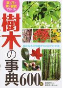 葉・花・実・樹皮でひける樹木の事典600種 身近な木の特徴がひと目でわかる!