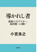 導かれし者 流浪のストライカー、福田健二の闘い(角川文庫)