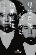 ニッポンの犯罪12選(幻冬舎文庫)