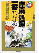 産廃処理が一番わかる 廃棄物の種類や処理の流れ法制度を実務に即して解説