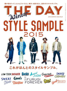 THE DAY No.9 2015 Winter Issue(サンエイムック)
