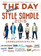 【期間限定価格】THE DAY No.9 2015 Winter Issue(サンエイムック)