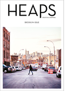 HEAPS BROOKLYN ISSUE(HEAPS)