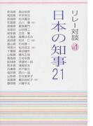 日本の知事21 リレー対談 Vol.1