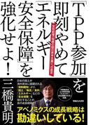 「TPP参加」を即刻やめて「エネルギー安全保障」を強化せよ! 安倍総理「瑞穂の国の資本主義」への直言