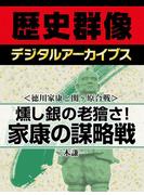 <徳川家康と関ヶ原合戦>燻し銀の老獪さ! 家康の謀略戦(歴史群像デジタルアーカイブス)